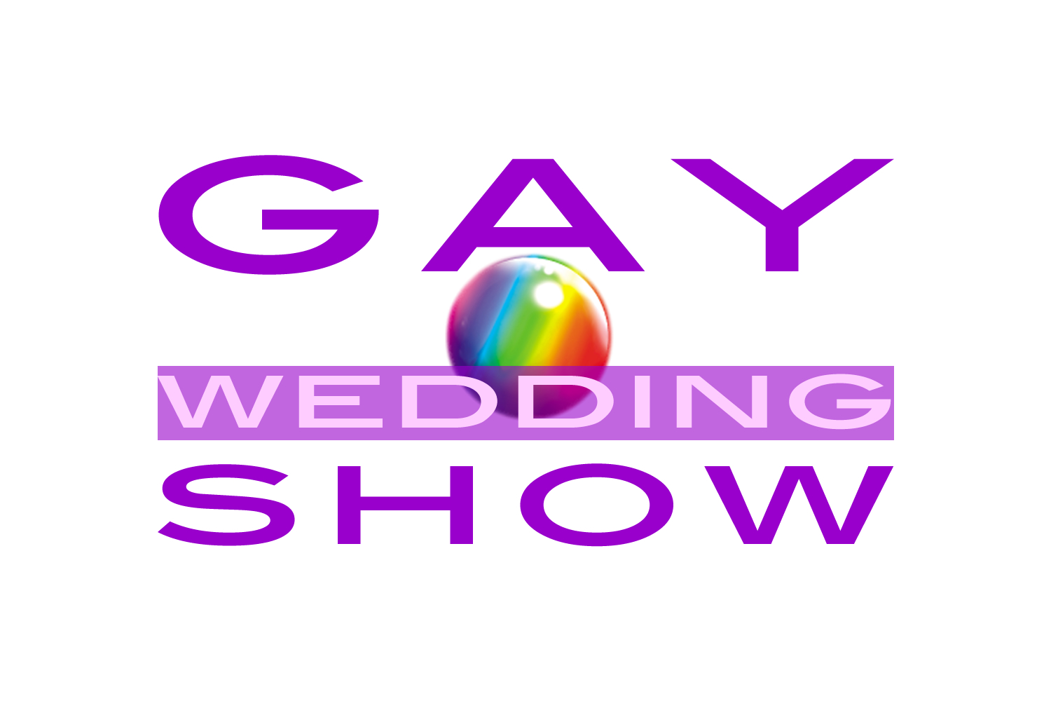 Gay Wedding Show
