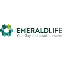 Emerald Life - Gay Wedding Show Sponsor