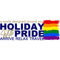 Holiday with Pride